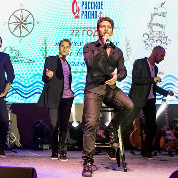 День рождения «Русского радио» (2017)