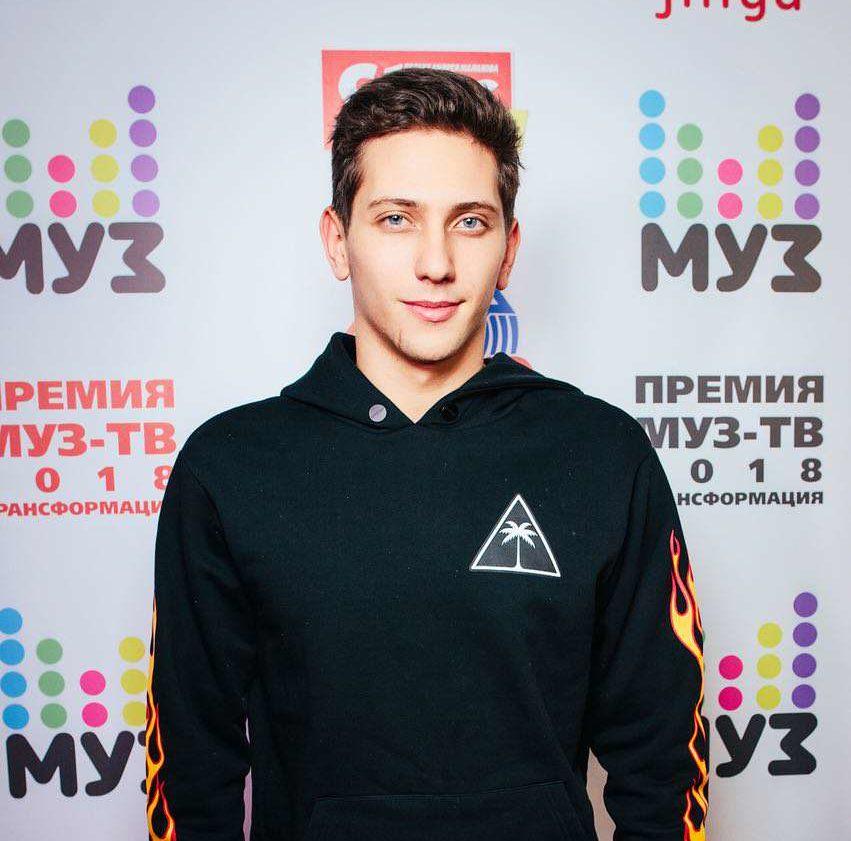 Гала-ужин премии Муз-ТВ 2018
