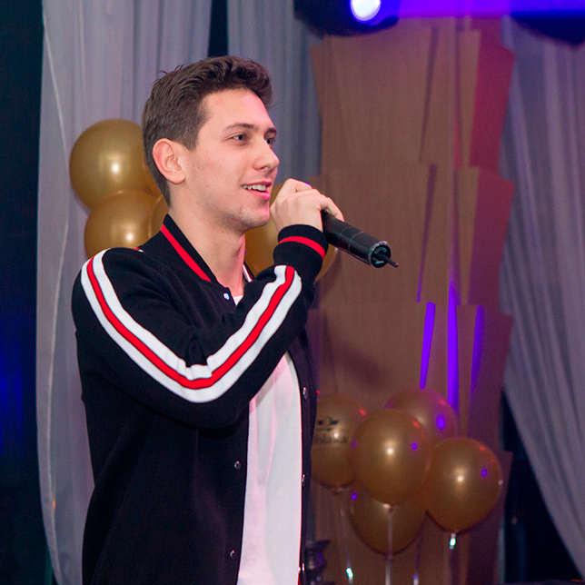 ЮрКисс выступит на концерте в честь юбилея поэта Михаила Андреева