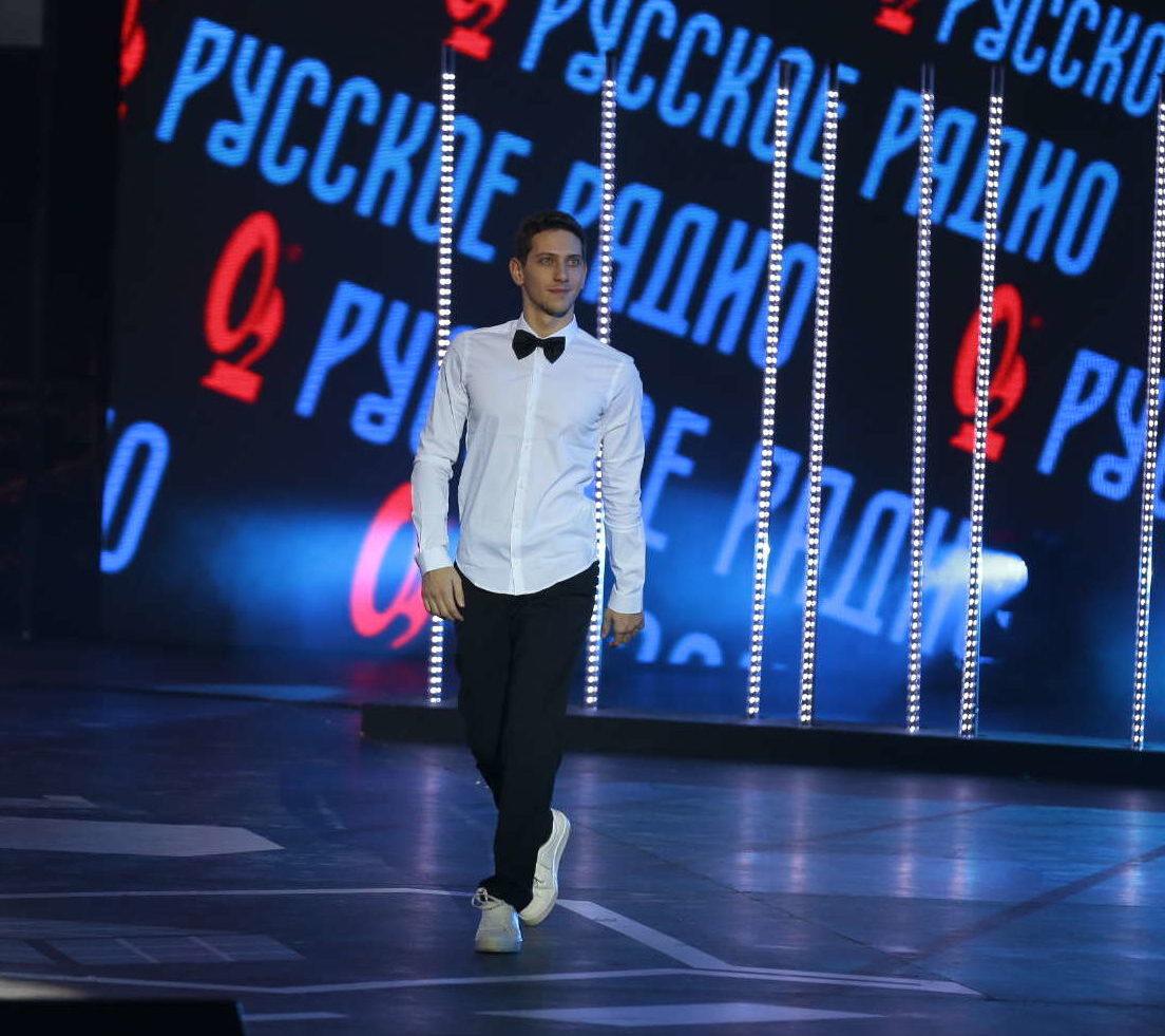 Звезды Русского Радио 2018
